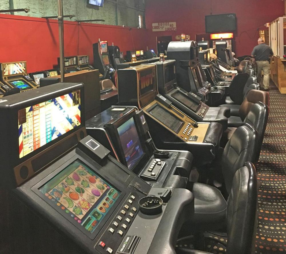 Ncso Busts Illegal Gambling Ring Press Releases Navarro County Sheriff S Office