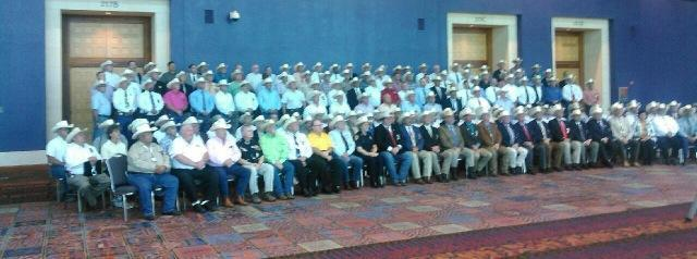 137th Sheriffs Association of Texas Annual Training Conference